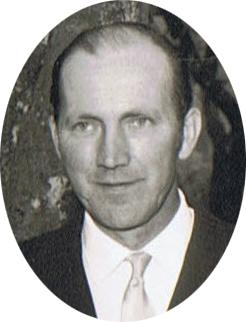 Mormors syssling: Sven Karlsson - SvenKarlsson1912-1986